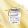 Authentic Second Hand Chanel Halter Minidress (PSS-200-01372) - Thumbnail 2