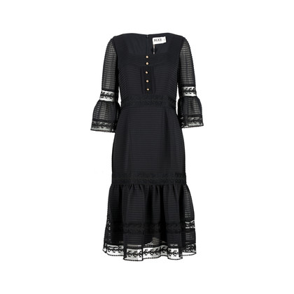 Authentic Second Hand Alice by Temperley Esmeralda Dress (PSS-200-00587)