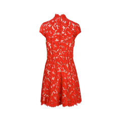 Lover allover red lace dress 2?1526964034