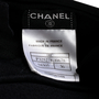 Authentic Second Hand Chanel Criss-Cross Woven Dress (PSS-200-00678) - Thumbnail 3