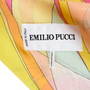 Authentic Second Hand Emilio Pucci Printed Silk Blend Romper (PSS-200-00719) - Thumbnail 2