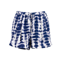 Summer Silk Shorts