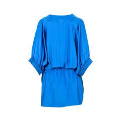 Diane von furstenberg silk mini dress 2?1526964309