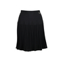 Authentic Second Hand Chanel Pleated Knit Skirt (PSS-200-00666) - Thumbnail 0