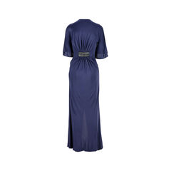 Ashley isham long jersey dress 2?1526964366