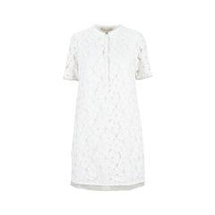 Lace Warner Mini Dress