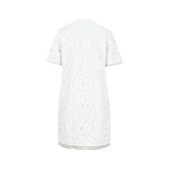 Diane von furstenberg white lace warner mini dress 2?1526964395