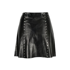 Celine leather mini skirt 2?1527051525