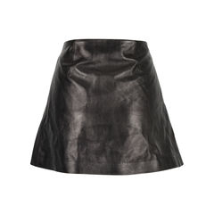 Alexander wang alexander wang leather mini skirt 2?1527051578