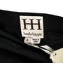 Authentic Second Hand Haute Hippie Beaded Silk Chiffon Mini Skirt (PSS-200-00535) - Thumbnail 3