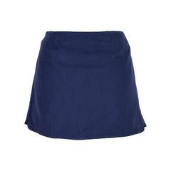 Gucci navy blue mini skirt 2?1527051927