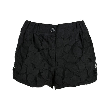 Authentic Second Hand Elizabeth and James Mondrian Lace Shorts (PSS-200-00586)