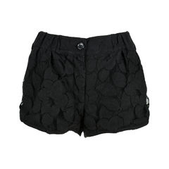 Mondrian Lace Shorts