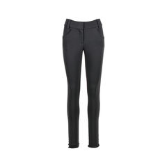 Stretch Fit Tapered Pants