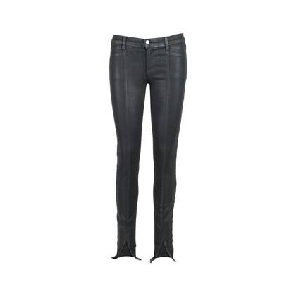 Authentic Second Hand J Brand Vera Coated Skinny Jenas (PSS-200-00650)