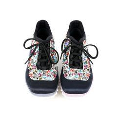 Multicoloured Astro Running Sneakers