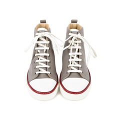 Etoupe  Jimmy Sneaker