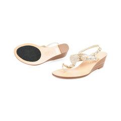 Capri embellished heart sandals 2?1527490598