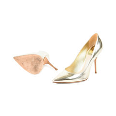 Christian dior pointed toe pumps 2?1527493207