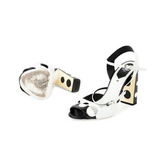 Fendi polka dot sandals 2?1527493641