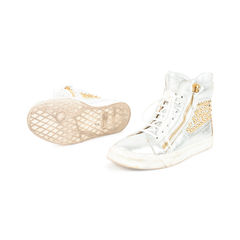 Giuseppe zanotti high top studded sneakers 2?1527493724