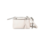 Authentic Second Hand Fendi Crystal By The Way Mini Bag (PSS-235-00087) - Thumbnail 0