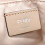 Authentic Second Hand Fendi Crystal By The Way Mini Bag (PSS-235-00087) - Thumbnail 6