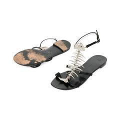 Giuseppe zanotti fish bone sandals 2?1527494335