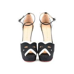 Masquerade Sandals