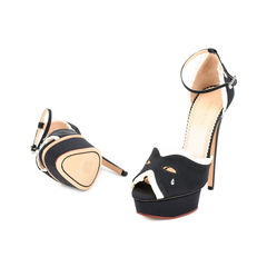 Charlotte olympia masquerade sandals 2?1527494884