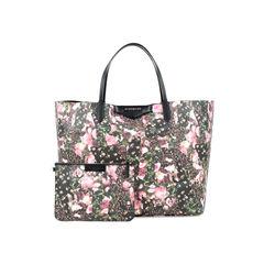 Givenchy antigona floral print tote bag 2?1527494978