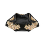 Alexander Mcqueen De Manta Medium Embellished Clutch - Thumbnail 0
