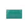 Authentic Second Hand Hermès Alligator Kelly Long Wallet (PSS-473-00066) - Thumbnail 2
