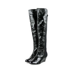 Colin stuart thigh high wedge boots 3?1527668313