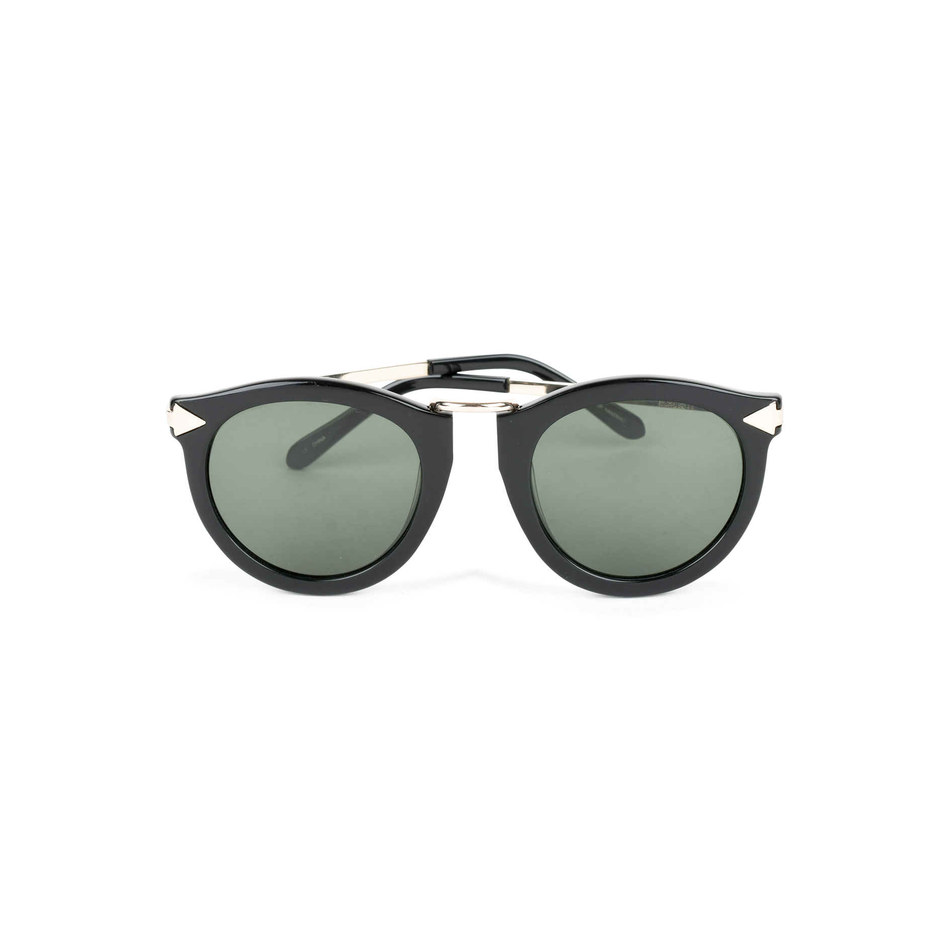 760b33af3ee9 Authentic Second Hand Karen Walker Harvest Sunglasses (PSS-235-00077 ...