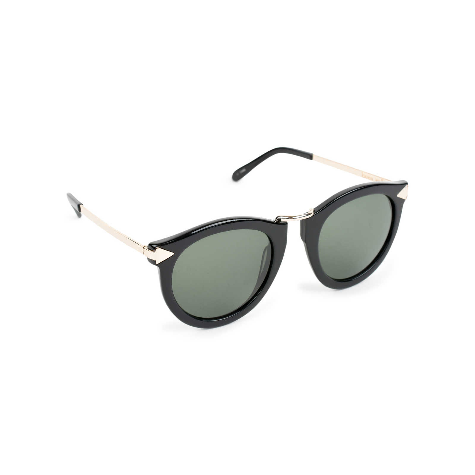 cacfc2c6458b ... Authentic Second Hand Karen Walker Harvest Sunglasses (PSS-235-00077) -  Thumbnail ...