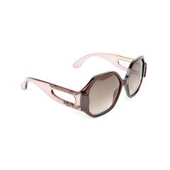Balenciaga octagonal sunglasses 2?1527668986