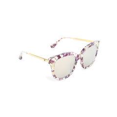 Gentle monster floral sunglasses 2?1527669080