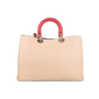 Authentic Second Hand Christian Dior Diorissimo Large Bag (PSS-235-00086) - Thumbnail 2