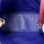 Authentic Second Hand Christian Dior Diorissimo Large Bag (PSS-235-00086) - Thumbnail 6
