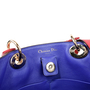 Authentic Second Hand Christian Dior Diorissimo Large Bag (PSS-235-00086) - Thumbnail 7