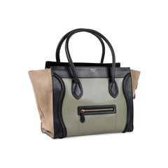 Celine shoulder luggage tote 2?1527673705