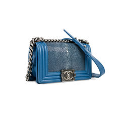 Chanel stingray boy bag 2?1527735474