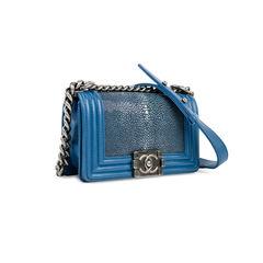Chanel stingray boy bag 2?1527735474