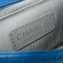 Authentic Second Hand Chanel Stingray Boy Bag (PSS-235-00084) - Thumbnail 6