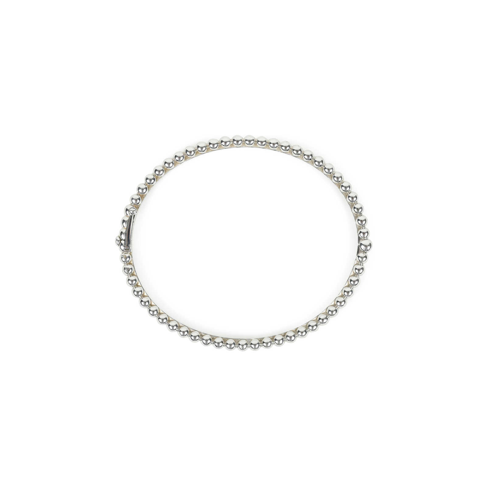 b47323791a05a ... Authentic Second Hand Van Cleef and Arpels Perlee Bracelet (PSS-473-00072)  ...