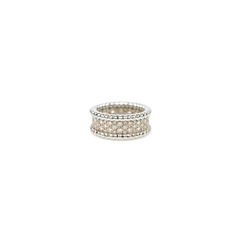 Perlee Diamond Ring