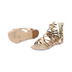 Giuseppe zanotti criss cross strappy sandals 2?1527748403