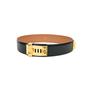 Authentic Second Hand Hermès Collier de Chien Belt (PSS-489-00017) - Thumbnail 1
