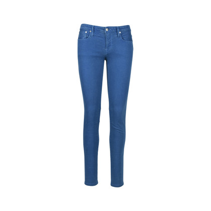 Authentic Second Hand Helmut Lang Skinny Jeans (PSS-489-00010)